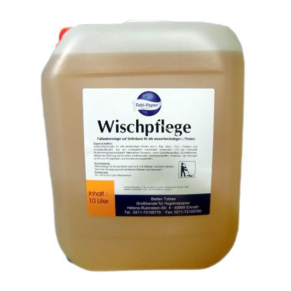 Wischpflege 10 Liter Kanister