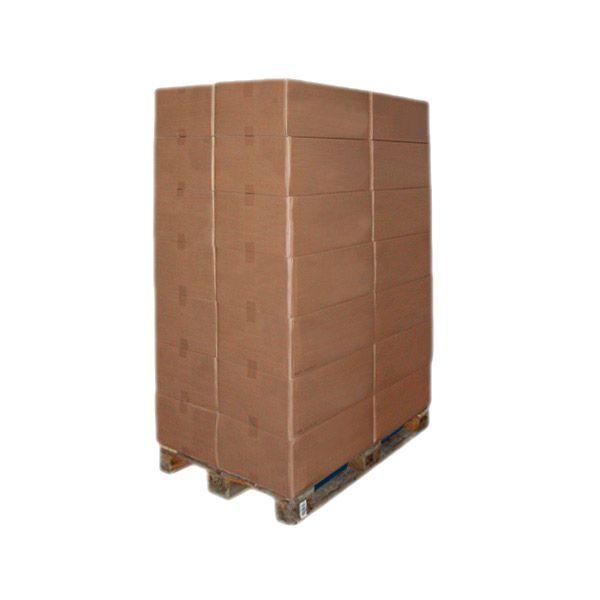 1 Palette Falthandtücher 1-lagig 25cm x 33m grau 3600 Blatt