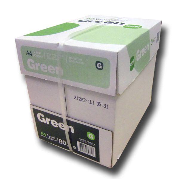 Green Universal Kopierpapier 80g
