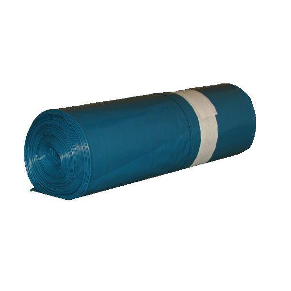 Müllsäcke 240 Liter blau Typ 70 mit 67µ Karton mit 100 Stück